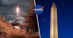 Enlace a La NASA compartió las mejores fotos de eventos astronómicos y espaciales del 2020