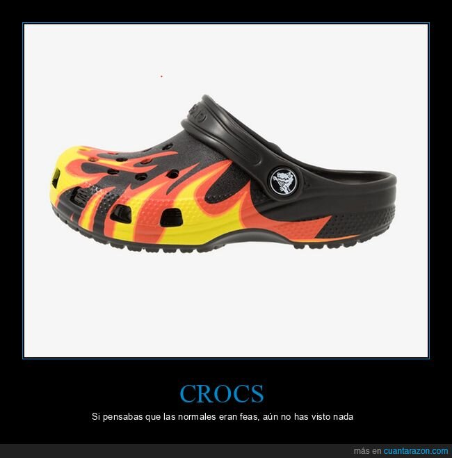 crocs,llamas,wtf