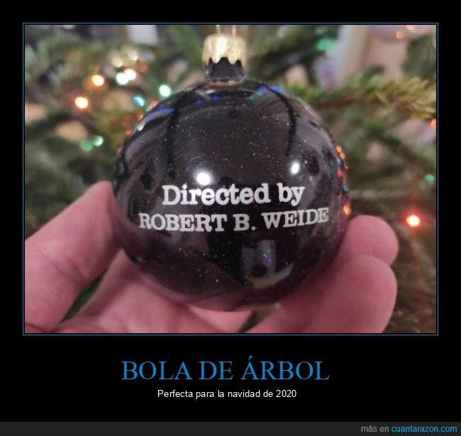 2020,árbol de navidad,bola de árbol,robert b. weide