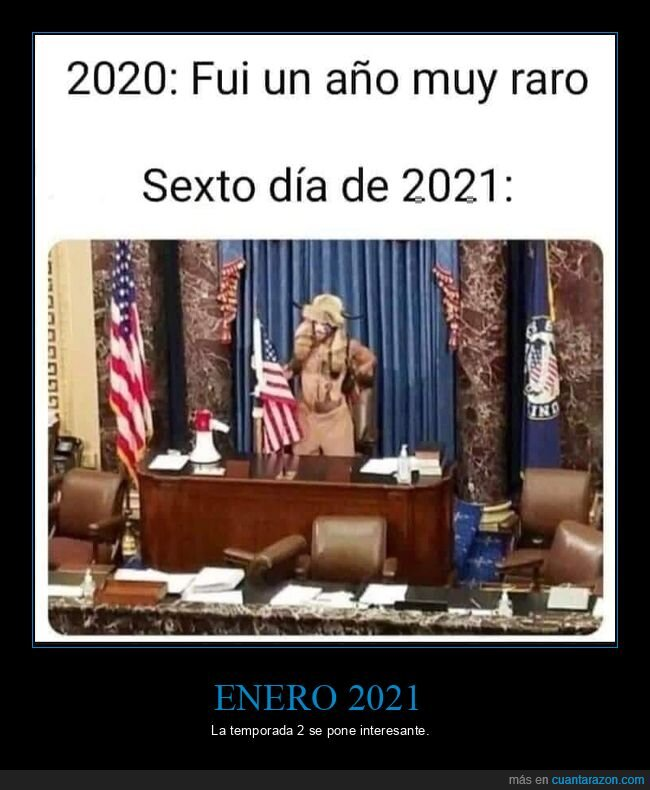 2020,2021,asalto,capitolio,eeuu