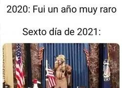 Enlace a 2021 está superando todas las expectativas