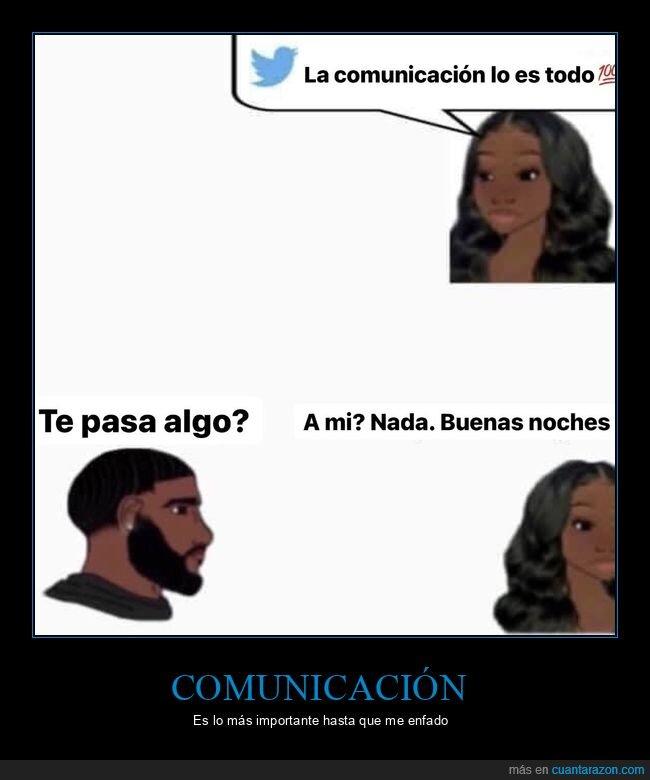 comunicación,pareja