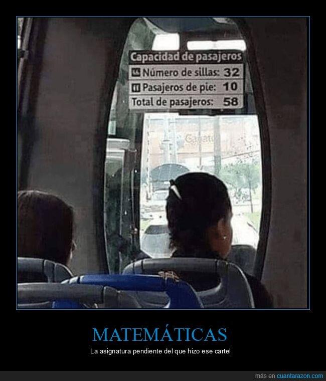 autobús,capacidad,fails,pasajeros
