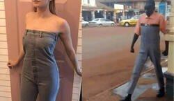 Enlace a La moda de los pantalones altos se nos fue de las manos