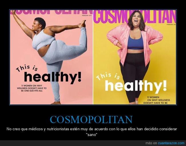cosmopolitan,peso,salud