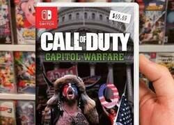 Enlace a El nuevo Call of Duty promete