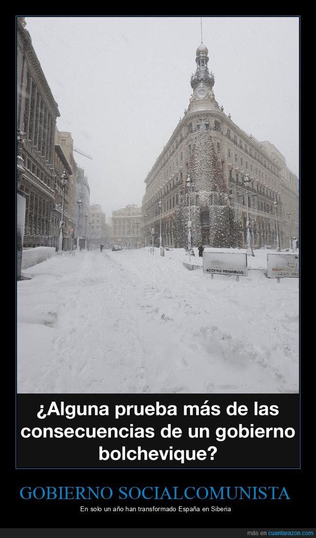 españa,gobierno,nieve