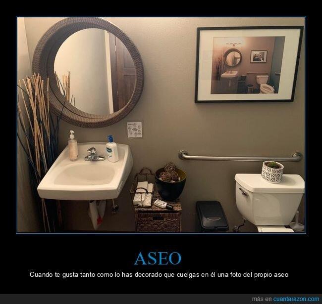 aseo,foto,wtf