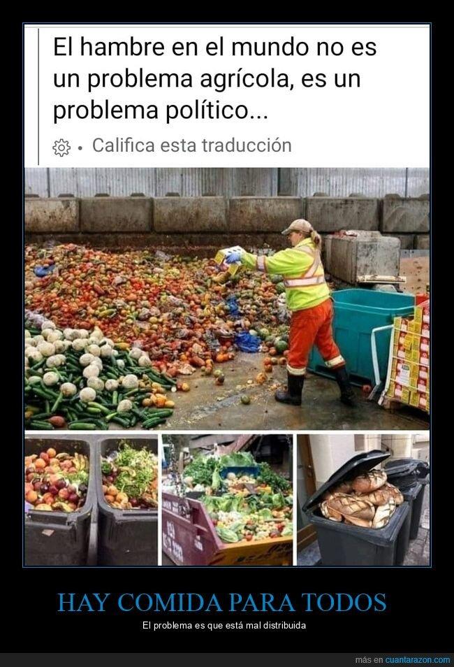 comida,hambre,mundo