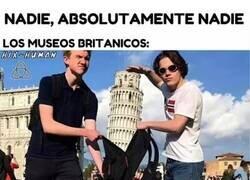 Enlace a Típico británico
