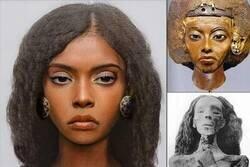 Enlace a Belleza del antiguo Egipto