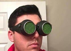 Enlace a El por qué del verde en la visión nocturna