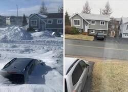 Enlace a Toda la nieve de Canadá la tenemos en España
