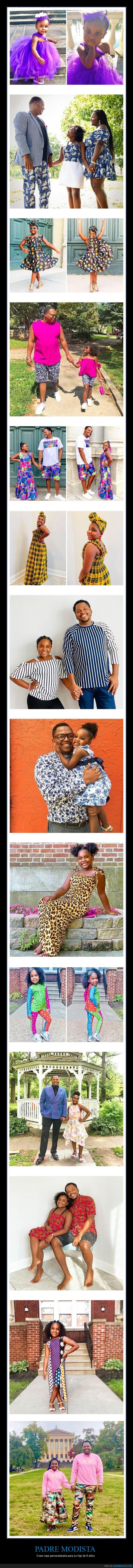 hija,padre,ropa