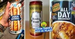 Enlace a Los alimentos enlatados más raros del mundo que nadie querría probar