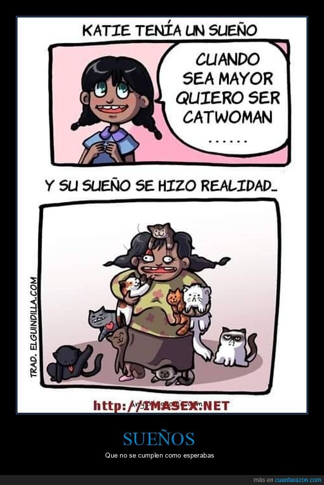 catwoman,de mayor,gatos