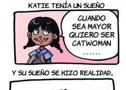 Enlace a El sueño de Katie