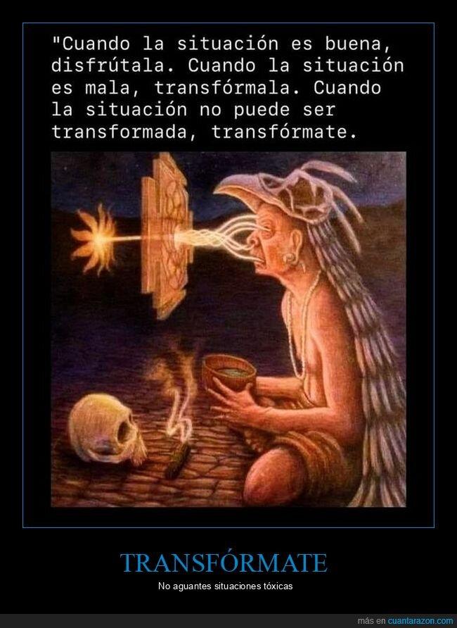 situación,situaciones,transformarse,vida