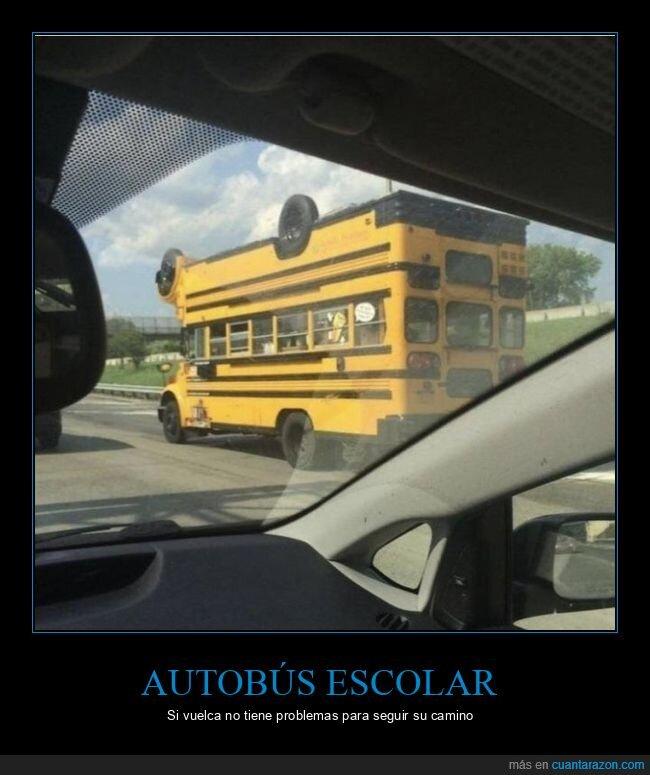 autobús,wtf