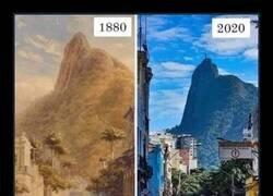 Enlace a La evolución de Río