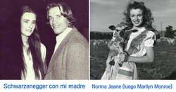 Enlace a Fotos de personajes famosos como nunca les habías visto