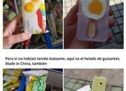 Enlace a Productos con sabores extraños que puedes comprar en otros países del mundo