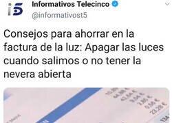 Enlace a Gracias, Telecinco.