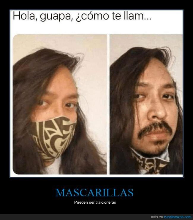 fails,mascarilla