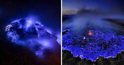 Enlace a Los lugares del mundo más bonitos y peligrosos a partes iguales