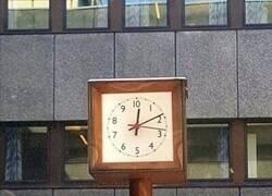 Enlace a Reloj decimal