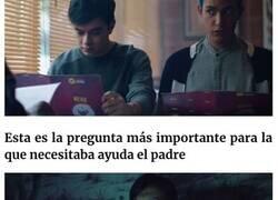 Enlace a La gente aplaude este anuncio protagonizado por un padre y su hijo gay basado en una historia real
