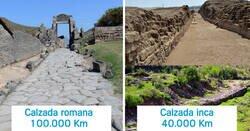 Enlace a Cómo los incas escribían con nudos y otras 7 curiosidades más