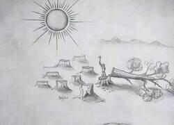 Enlace a Deforestación