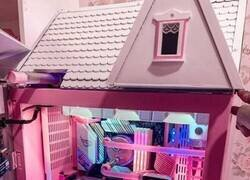 Enlace a El PC de Barbie