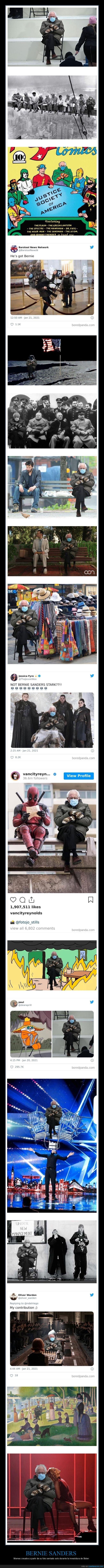 bernie sanders,memes,políticos