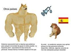Enlace a España siempre a su ritmo