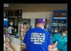 Enlace a Camiseta que lo dice por ti