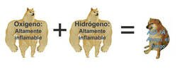Enlace a Cosas de la química