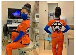 Enlace a Fan de Dragon Ball