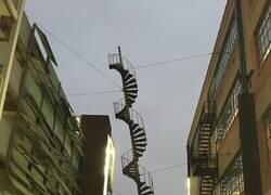 Enlace a Un buen sitio para colocar una escalera