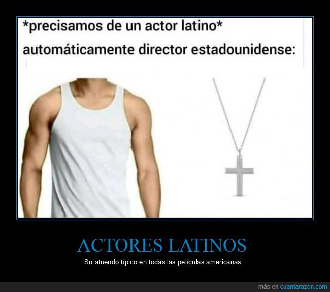 actor,camiseta de tirantes,cruz,director,estadounidense,latino