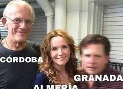 Enlace a Granada estos días