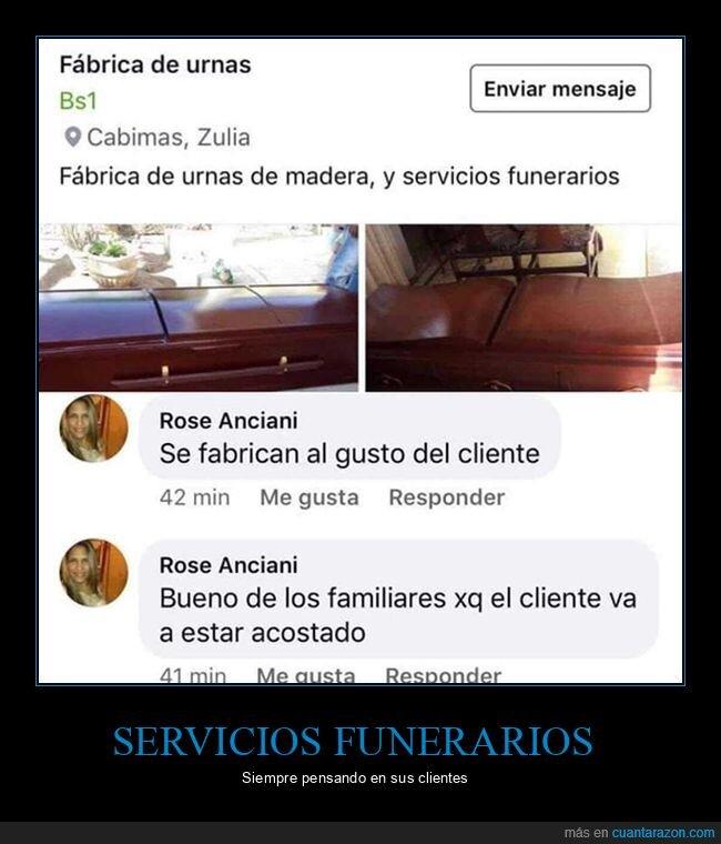 clientes,familiares,funeraria