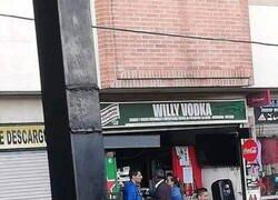 Enlace a La versión alcohólica de Willy Wonka