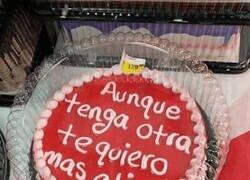 Enlace a Díselo con una tarta