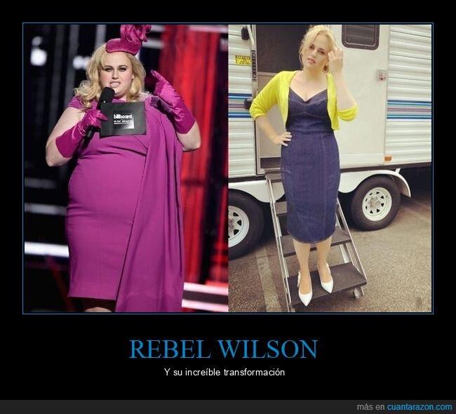 ahora,antes,rebel wilson