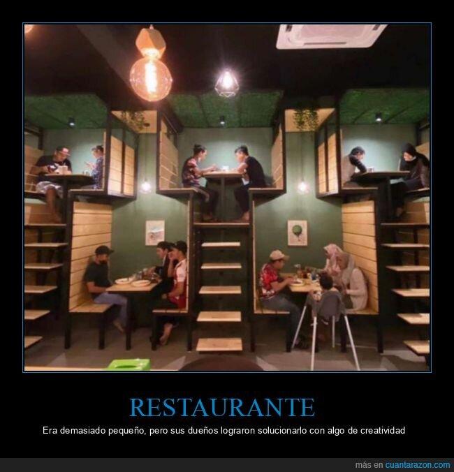 creatividad,pequeño,restaurante