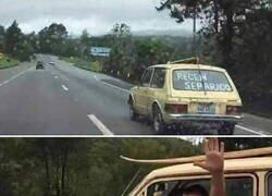 Enlace a El coche bueno se lo quedó su mujer