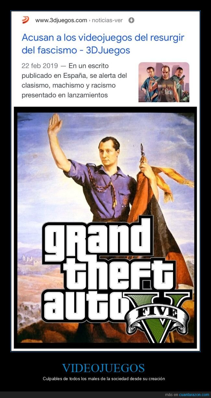 fascismo,videojuegos,wtf