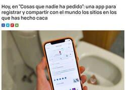 Enlace a La app que estabas esperando